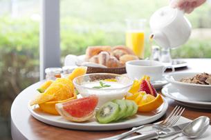 ヘルシー・ブレックファスト:健康的な朝食の条件とは?